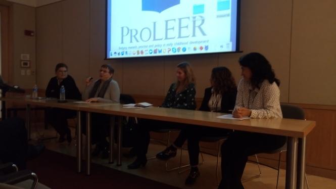 Ana Maria Rodino en Proleer 2018.JPG